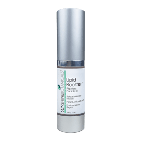 Lipid Booster Flawless Facial Oil