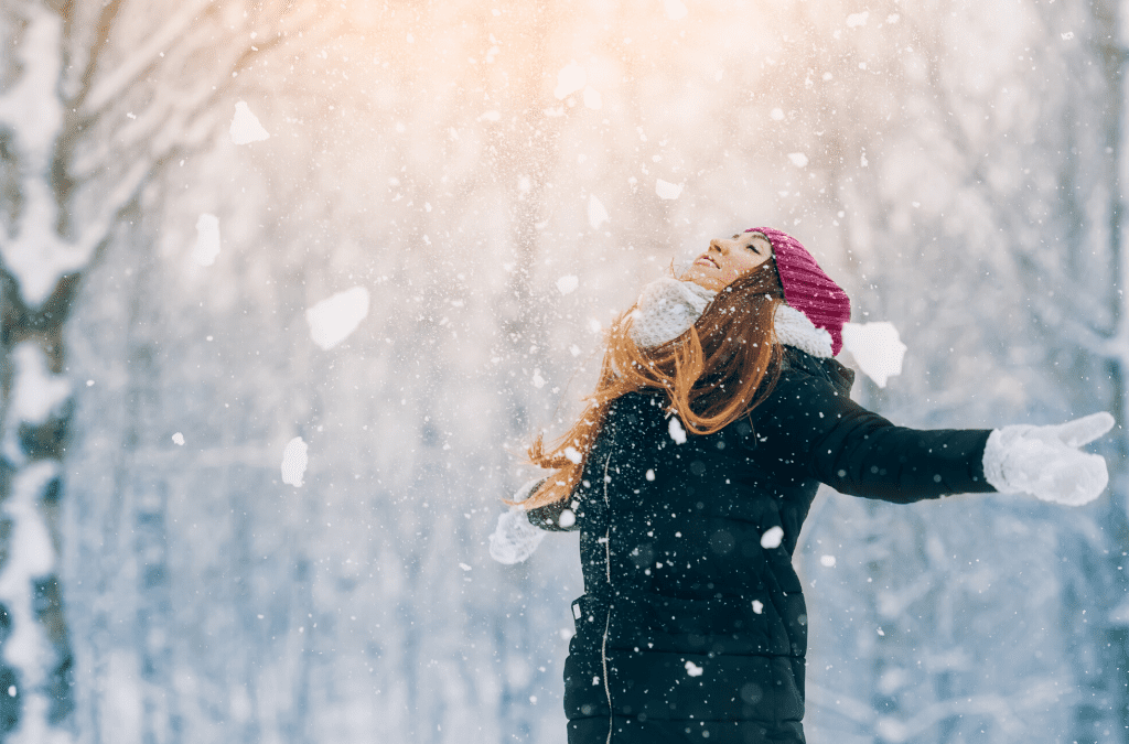 Winter Skin Survival Strategies