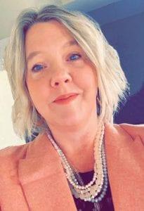 Tina Harrill CFO, Sunshine Botanicals