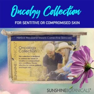 Oncology Collection - Herbal Medicine Meets Corrective Skincare